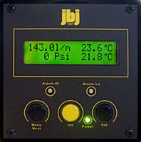 FD020 System Monitor