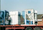Mobile Industrial Filters