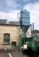 Dust Extraction Solutions