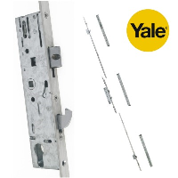 Yale Doormaster Professional Multipoint Lock