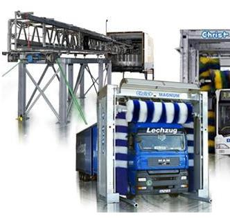 Vehicle Wash Equipment Suppliers