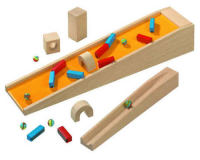 HABA - Marble Run Magnetic Stairs
