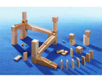 HABA - Marble Run First Playing