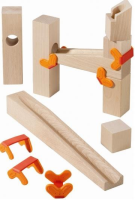 HABA - Marble Run Clamps & Ramps