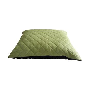 Quilted Cushion Dog Bed