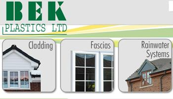 PVCu Products in Bury St Edmunds