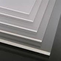 Acrylic Manufacture