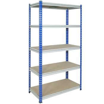 Z Rivet Racking & Shelving