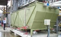 Waste Separator Systems