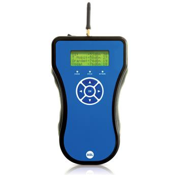 GSM Network Signal Analyser In The USA