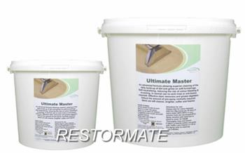 Ultimate Master Carpet & Upholstery Cleaning Powder