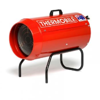 G series direct propane gas heaters In Tamworth