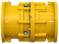 Marine Breakaway Couplings - Petal17
