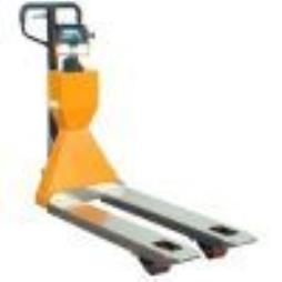 Industrial Grade Pallet Weighing Scales