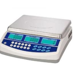 QHC, weigh counting scale