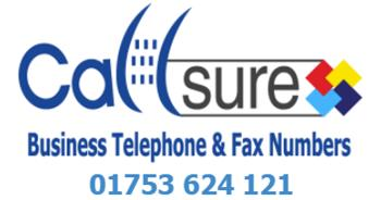 Buy London Telephone Number