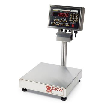 Ohaus CKW checkweigher Food Factory Scales