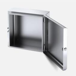 Type CC-800 Stainless Steel Control Enclosure
