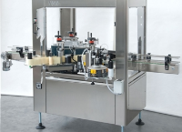L MODEL Canellitech Labelling Machines
