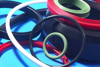 Custom Moulded Rubber Seals & Components