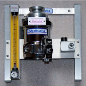 WALL-MOUNTED / PORTABLE PIPED-GAS ANAESTHETIC MACHINES