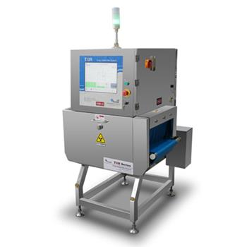 X-ray Inspection System for Residual Bone Fragments