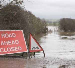 Nationwide Flood Risk Assessment