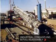 Industrial Assembly Services