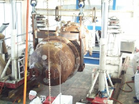 Industrial Assembly & Dismantling services