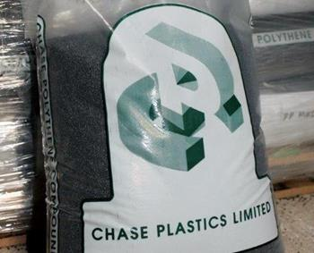Natural Recycled Polythene