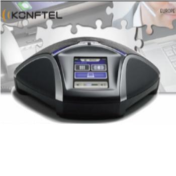 Konftel 55 Conferencing Phone Including Switch Box