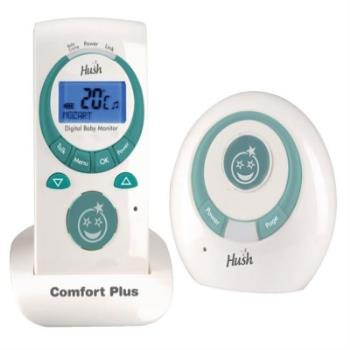Hush Comfort Plus Baby Monitor