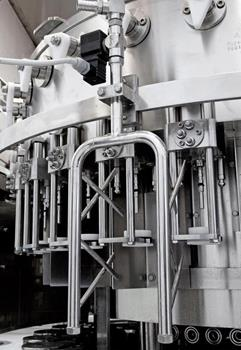 Isobarometric Filler For Water