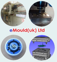 Large Plastic Injection Mouldings