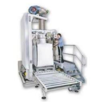 IBC-PF4 Bulk Bag Weigh-Fill Machine