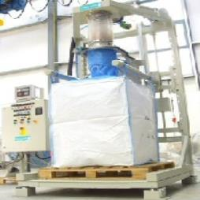 IBC PF1 Big Bag Weigh-Fill Station