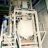 IBC SP Filling Machine