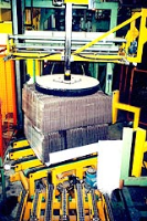 Pallet Protection Systems