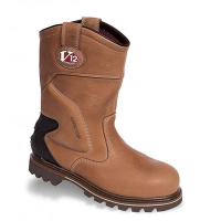V12 Tomahawk Waterproof Safety Rigger Boots