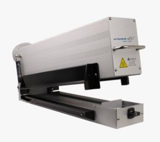 UV High Power Unit with Shutters - uv cure