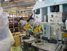 New Injection Moulding Machinery