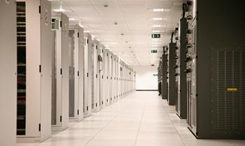 Data Centre Air Scrubbers