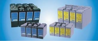 HZB / HZY FA Series Front Access Batteries