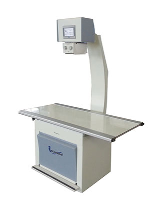 Warrior High Frequency X-Ray System