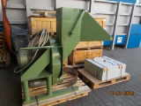 Hacker/Shredder/Chipper Graeff Hr 7