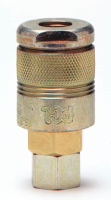 """1/2"""" PCL 60 Female Coupling Series 3"""