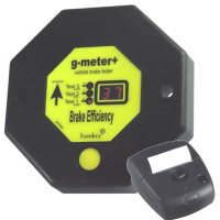 G Meter+ with Printer