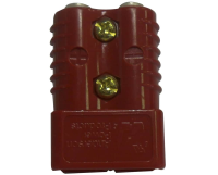 S Connector Red (SB175)