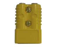 YELLOW ANDERSON VOLTAGE SELECTOR