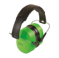Ear Defenders - High Visibility